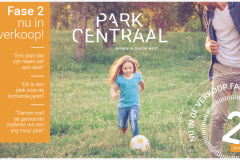 Online brochure Park Centraal